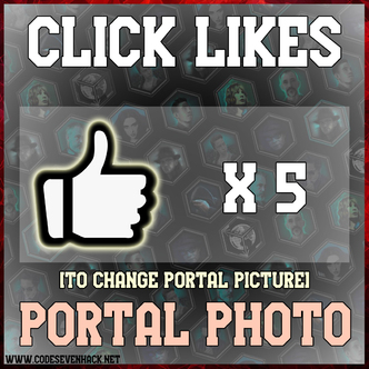 BOOST LIKES ON YOUR PORTAL X 5