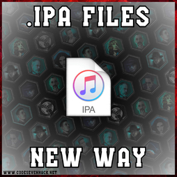 Install any .ipa on your iOS device [no impactor & no pc]